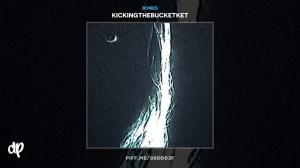 Kickingthebucketket BY Bones